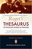 Roget's Thesaurus of English Words and Phrases. (0141004428) by Roget, Peter