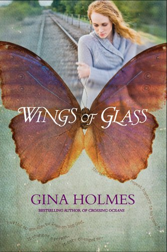 Wings of Glass by Gina Holmes ebook deal