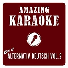 Zu sp�t (Live Edit) (Karaoke Version) (Originally Performed By �rzte)