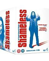 Shameless - Complete Series 1-11 [DVD]