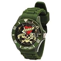 [エド・ハーディー]Ed Hardy 腕時計 エド・ハーディー Ed Hardy MATTERHORN MH-LK MH-LK 【正規輸入品】