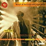 Angewandte Musik - Musik für Film und Fernsehen (1950-2000)