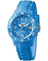 Ice-Watch SI.NBE.S.S.14 Ice-Forever Trendy Neon Blue Small Watch