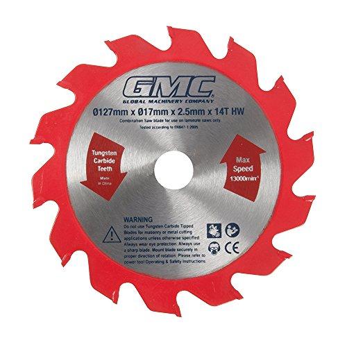 gmc-162294-disco-de-corte-para-sierra-de-suelos-laminados-hoja-127-x-17-x-22-mm-14-dientes