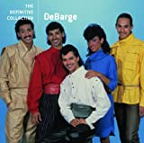 echange, troc Debarge - The Definitive Collection
