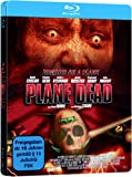 Plane Dead [Blu-ray] [Import allemand]