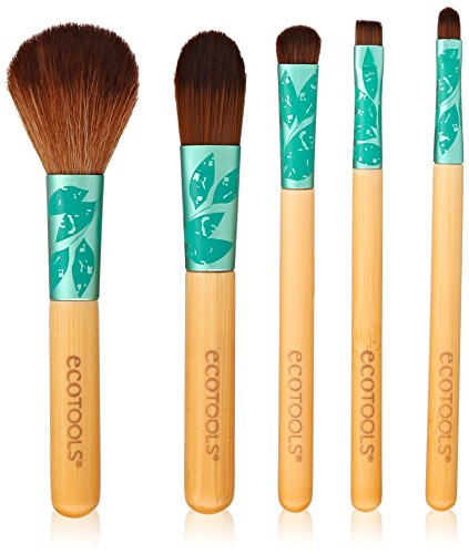 EcoTools Limited Edition Lovely Looks Set (Packaging May Vary) (Ecotools Brushes compare prices)
