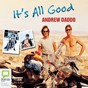 It's All Good | [Andrew Daddo]