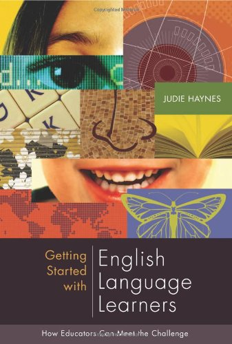 Getting Started with English Language Learners: How...