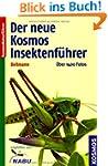 Der neue Kosmos-Insektenf�hrer