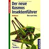 """Der neue Kosmos-Insektenf�hrervon """"Heiko Bellmann"""""""