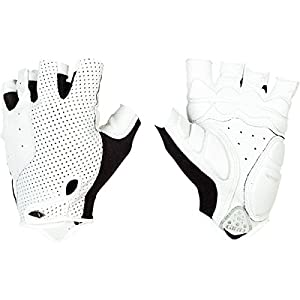 LX ROAD CYCLING GLOVES WHITE L