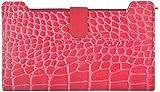 Pinwheel clutch (Pink)