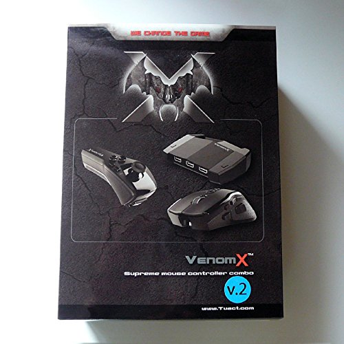 VenomX