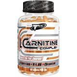 Buy Trec Nutrition L Carnitine Complex 90 tabs -- Reduces appetite and increases calorie burning -image