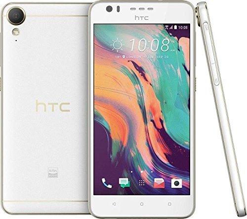 HTC Desire 10 lifestyle blanc