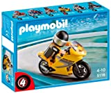 Playmobil 5116 Racing Motorbike