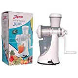 Tag3 Brand Original Apex Fruits & Vegetable Hand Juicer