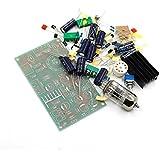 Generic Amplifier Board : ZEROZONE Amplifier Kit ( Board ) 6N3 Tube Buffer Audio Preamplifier Pre AMP Kit For...