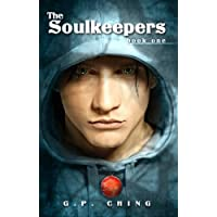 G. P. Chings The Soulkeepers (The Soulkeepers Series Book 1) Kindle eBook for Free