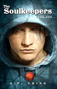 (FREE on 2/13) The Soulkeepers by G. P. Ching - http://eBooksHabit.com
