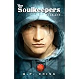 The Soulkeepers (The Soulkeepers Series Book 1) ~ G. P. Ching