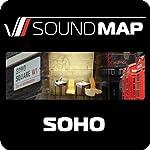 Soundmap Soho: Audio Tours That Take You Inside London |