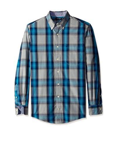 Nautica Men's Plaid Shirt