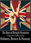 The Best of British Mysteries Classic...