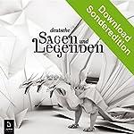 Deutsche Sagen und Legenden: Sonderedition |  div.