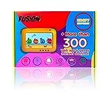 Fusion5-7-Ergonomic-Entwickelt-Kinder-Tablet-PC-Quad-Core-WLAN-Spiele-1-GB-RAM-8-GB-Speicher-IPS-Schirm-Kinder-Apps-Doppelkamera-Kindersicherung-und-vieles-mehr-Tabletten-fr-Kinder-mit-Wifi