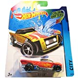 Hot Wheels - Color Shifters - 26/36 - Jester