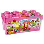 Lego Duplo 10571 - Große Steinebox Mä...