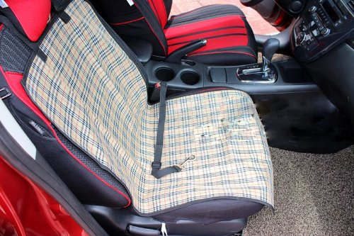 car mats pet dog Strap safe rope taddy