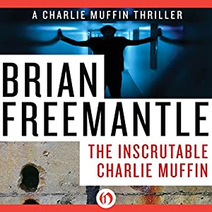 Inscrutable Charlie Muffin Audiobook