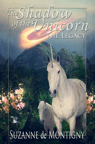 Kindle Daily Deals For Saturday, Apr. 6 – New Bestsellers All Priced at $1.99 or Less! plus The Shadow of the Unicorn: The Legacy by Suzanne de Montigny