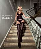 The 4 Dreams of Miss X: Limited Edition (Agent Provocateur)