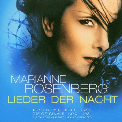 Marianne Rosenberg - Lieder Der Nacht Special Edition - Zortam Music