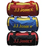 JJ Jonex Polyester 22 Cms Multi-Colour Soft Sided Gym Bags (Combo Pack Of 3) - B01H6VL4FA