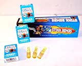 36 Stink Bombs/ Stink Bomb- w/ Itching Powder
