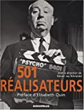 echange, troc Steven Jay Schneider - 501 Réalisateurs