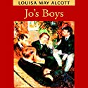 Jo's Boys (       UNABRIDGED) by Louisa May Alcott Narrated by C. M. Hébert