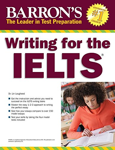 Writing For The Ielts Malaysia Online Bookstore Dr Lin Lougheed