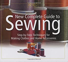 "Cover of ""New Complete Guide to Sewing (R..."