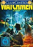 echange, troc Watchmen - Die Wächter [Import allemand]