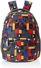 Mickey Mouse Grey Schoolbag (SEPL414337)
