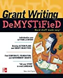 img - for Grant Writing DeMYSTiFied book / textbook / text book