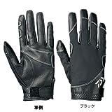 ダイワ(Daiwa) ジギンググローブ DG-7205 2XL ブラック