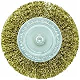 Vermont American (VER16792) Fine Wire Wheel Brush 3 in.