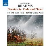Sonaten für Viola und Klavier